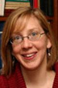 Kristen McMaster