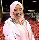 Fadumo Ali photo