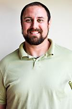 Kyle Wagner headshot