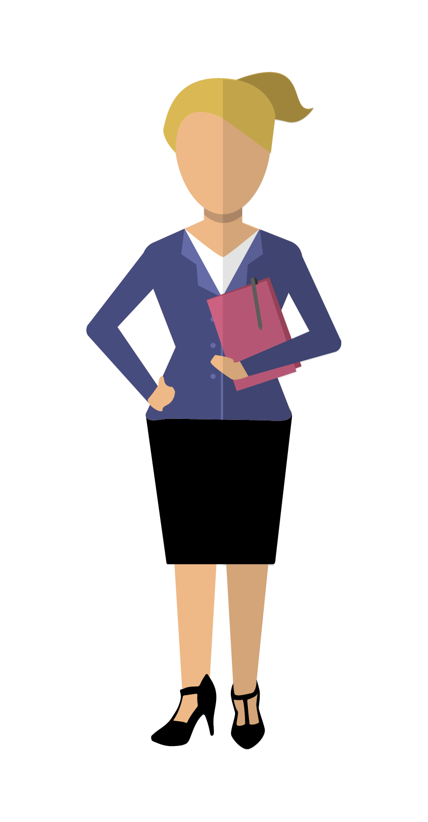 Health Educator illustration
